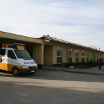 HOSPITAL YUMBEL