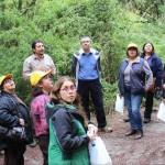 Dest Taller en RNNonguén para mujeres ligadas al rubro agroforestal